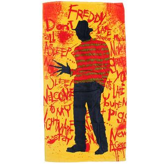 ručník Noční Můra z Elm Street - Freddy - FACE408777