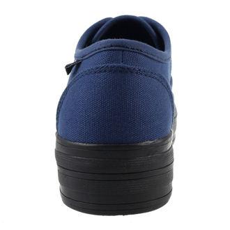 boty dámské ALTERCORE - Navy