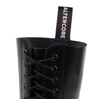 boty ALTERCORE - 20 dírkové - 554 - Black