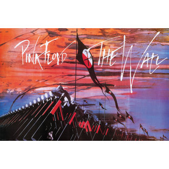 plakát Pink Floyd - The Wall Hammers - GB posters, GB posters, Pink Floyd