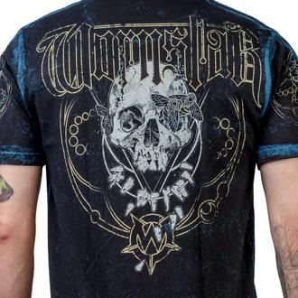tričko pánské WORNSTAR - Harbinger - Black