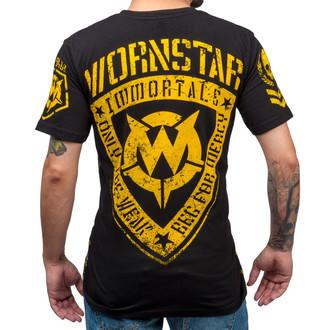 tričko pánské WORNSTAR - Immortals Squadron - Black, WORNSTAR