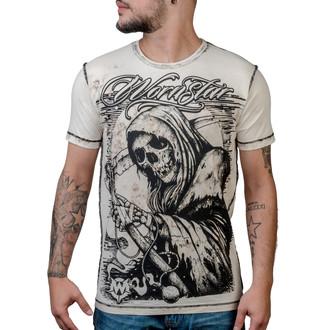 tričko pánské WORNSTAR - Soul Reaper - White, WORNSTAR