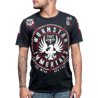 tričko pánské WORNSTAR - Immortals Eagle - Black, WORNSTAR