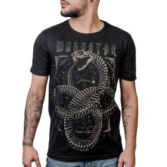 tričko pánské WORNSTAR - Ouroboros - Black, WORNSTAR