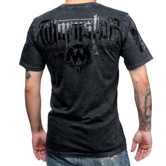 tričko pánské WORNSTAR - Transform - Grey, WORNSTAR