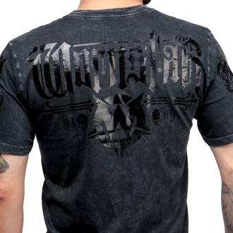 tričko pánské WORNSTAR - Transform - Grey