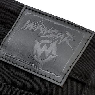 kalhoty pánské (jeans) WORNSTAR - Hellraiser - Black
