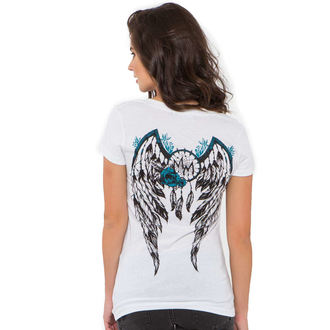 tričko dámské METAL MULISHA - SOAR, METAL MULISHA