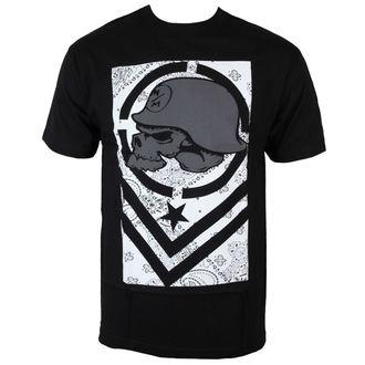 tričko pánské METAL MULISHA - COMPANY