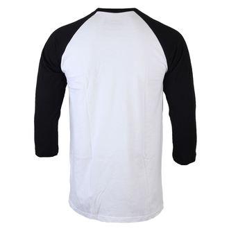 tričko pánské s 3/4 rukávem METAL MULISHA - COMPANY, METAL MULISHA