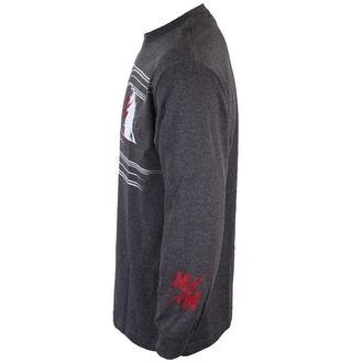 tričko pánské s dlouhým rukávem METAL MULISHA - VAPER, METAL MULISHA