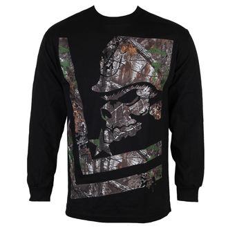 tričko pánské s dlouhým rukávem METAL MULISHA - TRAIL, METAL MULISHA