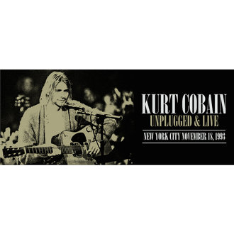 hrnek Kurt Cobain - Unplugged - GB posters - MG0333