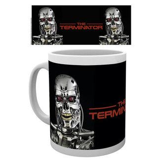 hrnek The Terminator - Endoskeleton - GB posters, GB posters, Terminator