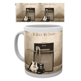 hrnek AC/DC Trust Rock - ROCK OFF - MG23936