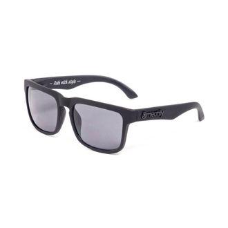 brýle sluneční MEATFLY - Sunrise - F - Black, MEATFLY
