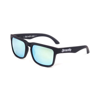 brýle sluneční MEATFLY - Sunrise - G- Black/Grey, MEATFLY