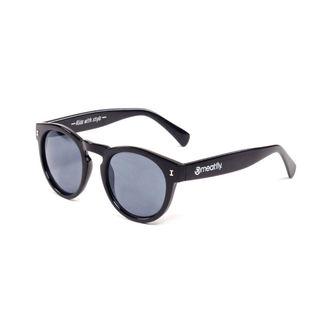 brýle sluneční MEATFLY - Lunaris - A - Black, MEATFLY