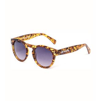 brýle sluneční MEATFLY - Lunaris - C - Fleck, MEATFLY