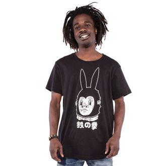 tričko pánské IRON FIST - Gogo-Gorilla - Black, IRON FIST