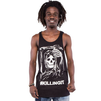 tílko pánské IRON FIST - Killingit - Graphic - Black, IRON FIST
