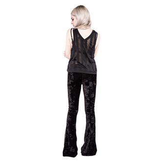 kalhoty dámské IRON FIST - Janis - Black