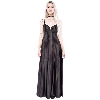 šaty dámské IRON FIST - Lily - Black - LIC004048