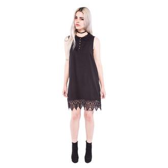 šaty dámské IRON FIST - Waits - Black, IRON FIST