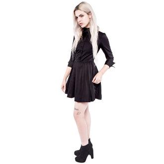 šaty dámské IRON FIST - Haunted - Black, IRON FIST