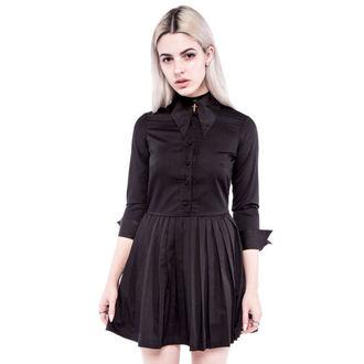 šaty dámské IRON FIST - Haunted - Black - LIC004050