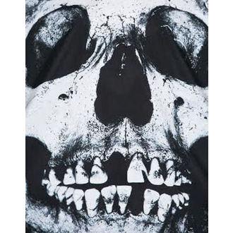 tričko dámské (pončo) IRON FIST - Loose Tooth - Black