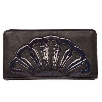 peněženka IRON FIST - S´hell - Black, IRON FIST
