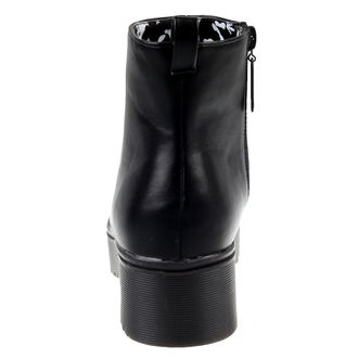 boty dámské IRON FIST - Wishbone Heavy Sole - Black - IFW004385