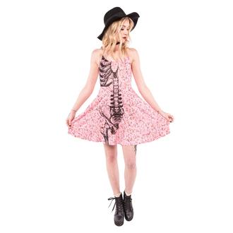 šaty dámské IRON FIST - Ditzy - Pink - IFW004320