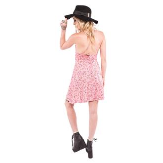 šaty dámské IRON FIST - Ditzy - Pink
