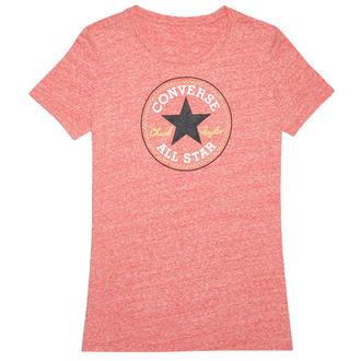 tričko dámské CONVERSE - AWT Core 2 - Pink