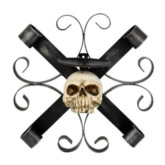 svícen Skull - 766-6967