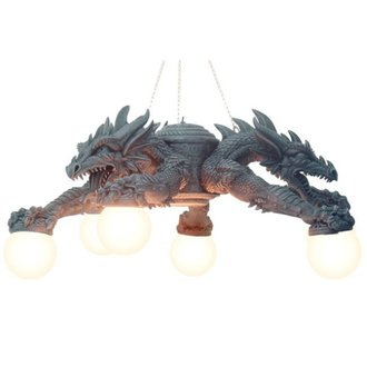 lampa Dragon, NNM