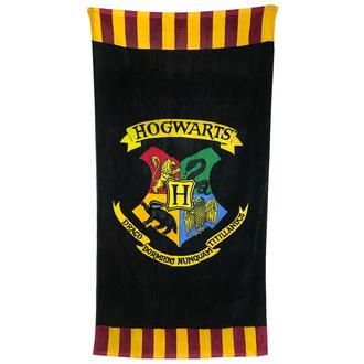 ručník (osuška) Harry Potter - Hogwarts, NNM