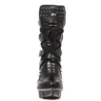 boty dámské  NEW ROCK - NEOPUNK ACERO