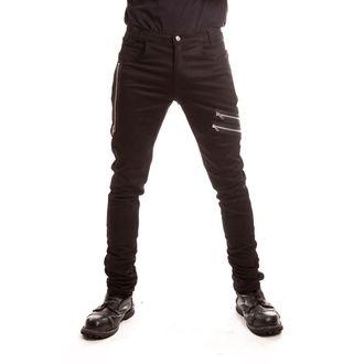 kalhoty pánské VIXXSIN - Nexus - Black