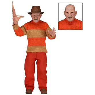 figurka Noční můra z Elm Street - Freddy Krueger, NECA