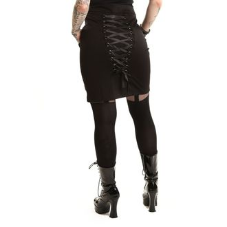 sukně dámská VIXXSIN - Norma - Black, VIXXSIN