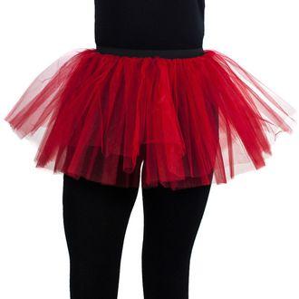 sukně dámská POIZEN INDUSTRIES - Cor Tutu - Red - POI069