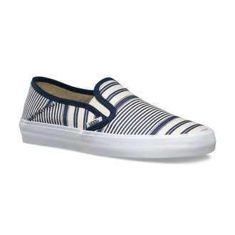 boty dámské VANS - Slip-On (Multi Stripe) - V19SIH2