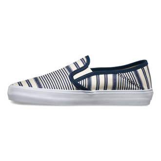 boty dámské VANS - Slip-On (Multi Stripe)