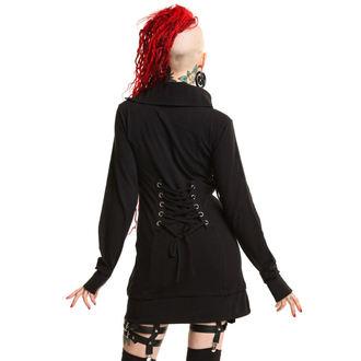 mikina dámská VIXXSIN - Zero - Black, VIXXSIN
