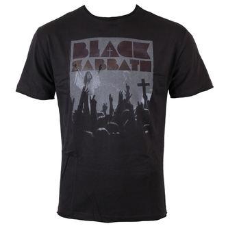 tričko pánské Black Sabbath - AMPLIFIED - ZAV210BSV