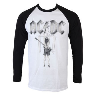 tričko pánské s dlouhým rukávem AC/DC - Flick Or Switch - RAZAMATAZ, RAZAMATAZ, AC-DC